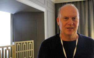 Роб Гарвер: Успех к Полин Кейл пришел только в зрелом возрасте