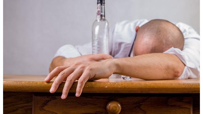 В Петербурге вытрезвители снова распахнут свои двери для алкоголиков и маргиналов