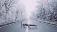 В выходные в Ленобласти похолодает до минус 18 градусов