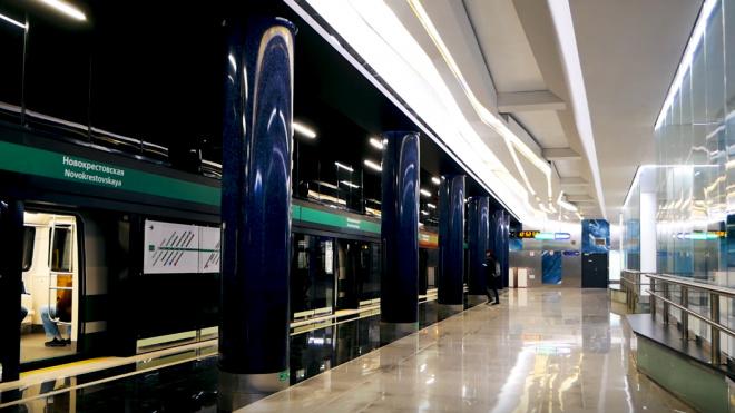 Батанов считает, что одну из станций петербургского метро нужно назвать в честь СКА
