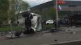 Стали известны подробности аварии на Бухарестской улице