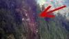 Спасатели высадились на место крушения Sukhoi SuperJet-1...