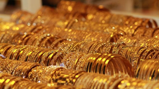 В Тосно из ювелирного салона воры унесли драгоценности на 750 тысяч рублей
