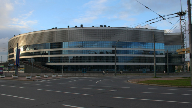 Третьяк: Петербург должен получить права на проведение ЧМ по хоккею 2023 года