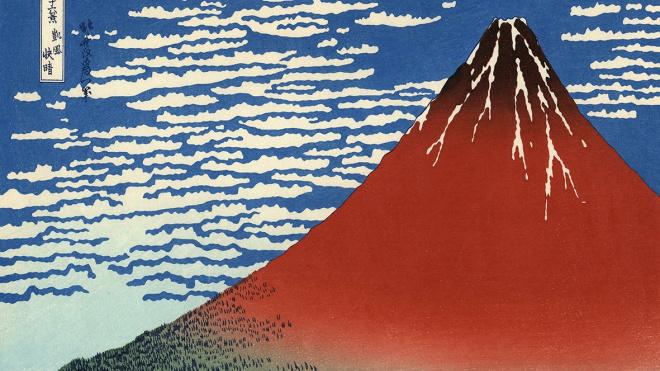 """Выставка """"Вдохновение Японией"""""""