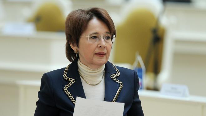 Депутат Оксана Дмитриева рассказала о своих планах в выборный год