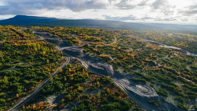 """Освоение месторождения """"Сухой Лог"""" позволит добывать более 70 тонн золота в год"""