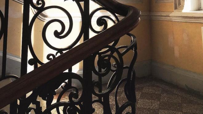 Особняк Строгонова на Моховой будет отреставрирован