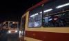 В Купчино стреляли в трамваи, возбуждено уголовное дело о хулиганстве