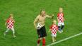 Защитник хорватской сборной Вида извинился перед жителям...
