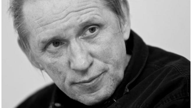 Олег Гаркуша планирует открыть студию для молодых музыкантов