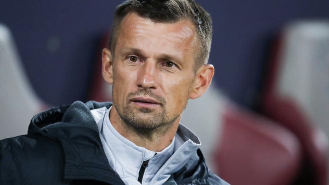 """Семак оценил состав """"Зенита"""" по сравнению с другими клубами"""