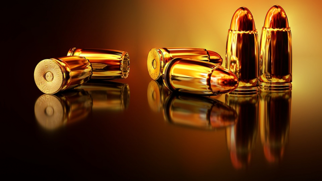В Кронштадте мужчины открыли стрельбу в алкогольном опьянении
