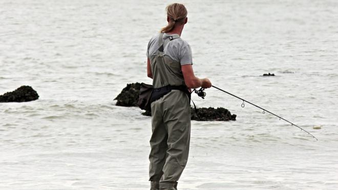 Ленинградских рыбаков оштрафовали на 51 тысячу рублей
