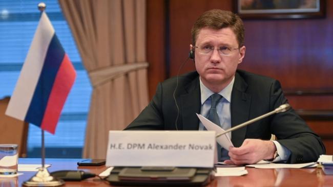 Новак: ОПЕК+ сохранит прежний график постепенного увеличения добычи нефти