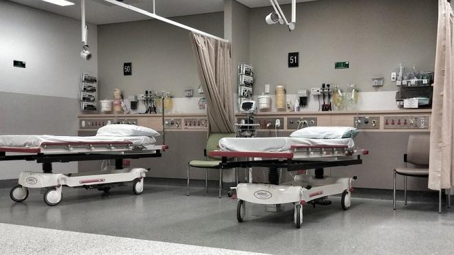 """В пансионат """"Заря"""" поступают пациенты с тяжёлой формой Covid-19"""