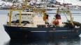 Военные Сенегала задержали российское судно