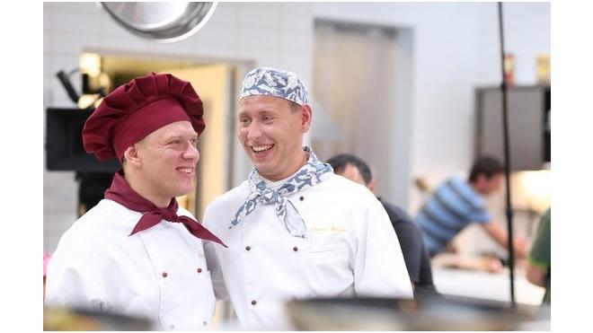 "В Москве начались съемки спин-оффа сериала ""Кухня"""