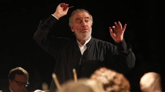 Руководитель Мариинского театра стал послом Евро-2020