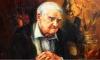 Из Театра Комедии похищен портрет Даниила Гранина