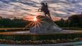 Жаркое лето в 2020 году может обойти Петербург стороной