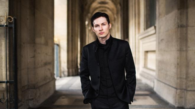 Павел Дуров попал в список самых влиятельных молодых лидеров 2018 года
