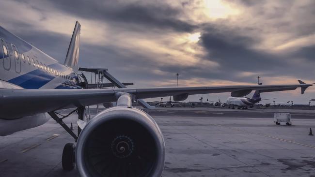 AirBaltic возобновила авиасообщение между Ригой и Петербургом