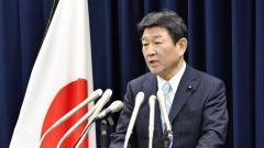 МИД Японии признал к выработке единого подхода к России в G7