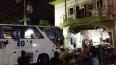 Автобус с российскими туристами врезался в стену в Таила...