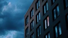 В 2020 году загрузка отелей Петербурга упала в два раза