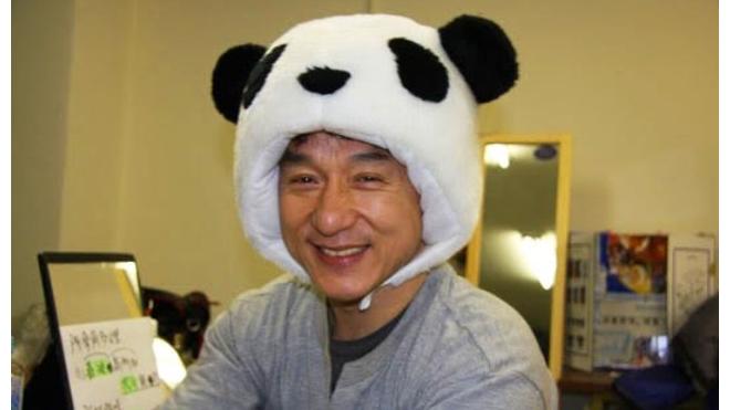 Джеки Чан работает над автобиографическим мюзиклом