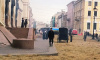 Съёмки фильма ограничат движение в центре Петербурга
