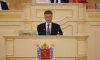 Беглов официально утвердилМаксима Соколова в качестве вице-губернатора Петербурга