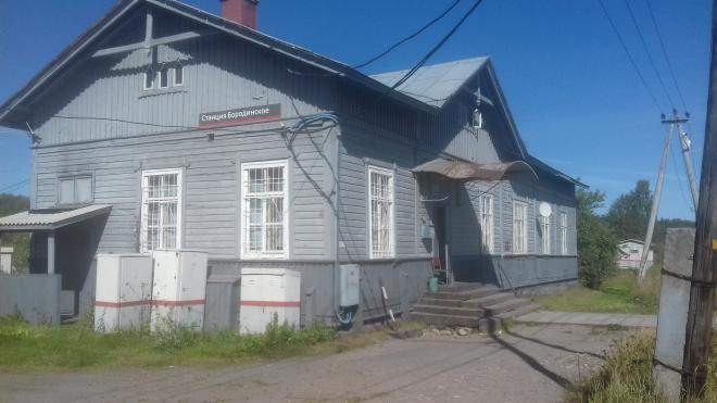 Вокзал на станции Бородинское будет признан объектом культурного наследия