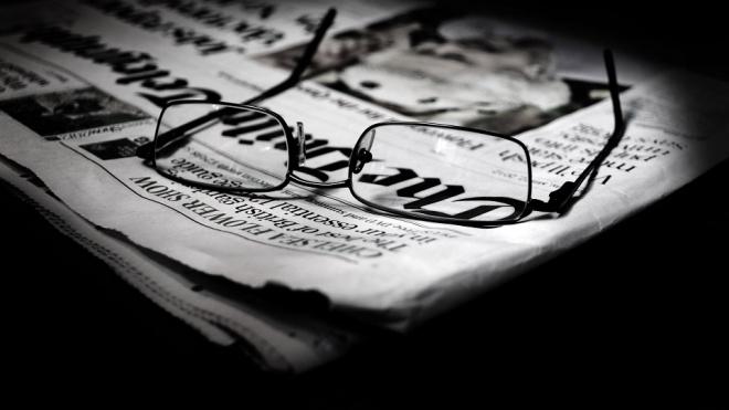 """Петербургский Союз журналистов попросилзащитить коллегу из """"Новой газеты"""""""
