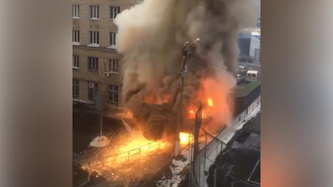 Минздрав России опроверг сообщения о гибели пациентов после ЧП в больнице Челябинска