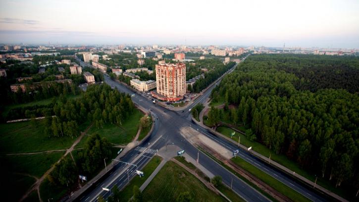 Четыре района Северной столицы снизили долг перед ресурсоснабжающими организациями