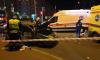 В аварии с маршруткой на улице Коллонтай пострадало четыре человека