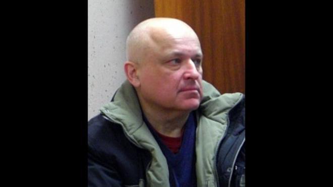 На 72 году жизни скончался сценарист Олег Данилов