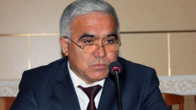 Генпрокурор Таджикистана обещает смягчить летчикам наказание