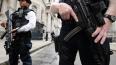 В Британии задержали подозреваемого по делу о теракте ...