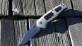 Пьяный мужчина получил удар ножом на Белы Куна