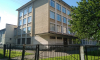 Во дворе одной из школ Московского района обнаружили труп