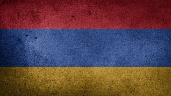 Глава Армении встретился с кандидатом в премьеры от оппозиции
