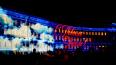 В новогоднюю ночь в центре Петербурга ограничат движение ...