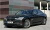 В Петербурге угнали BMW Управделами президента