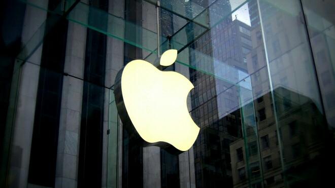 Петербург занял второе место по продажам iPhonе