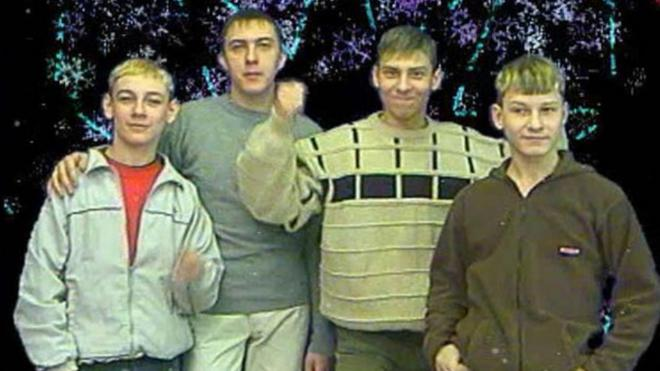 """Экс-участник группы """"Стекловата"""" рассказал о жизни после клипа про Новый год"""