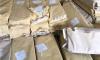 В Петербурге задержали 60 тонн подозрительного минтая из Приморья