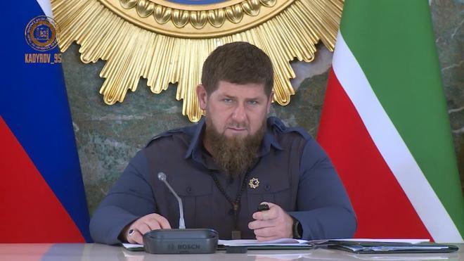 Кадыров призвал администрацию ИК-2 не выдавать Коран Навальному